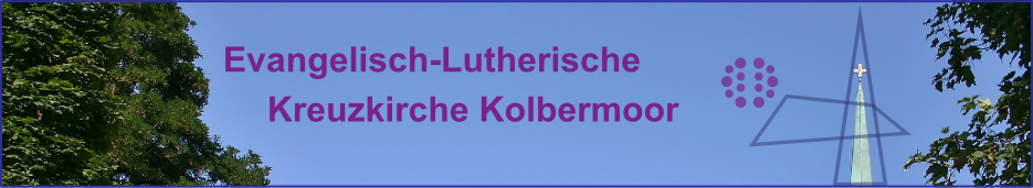 Kreuzkirche Kolbermoor